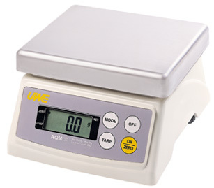 Trade Approved Portion Scales