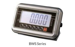 Stainless Weighing Display