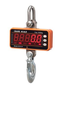 Digital Hanging Scales