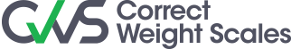 Correct Weight Scales Logo