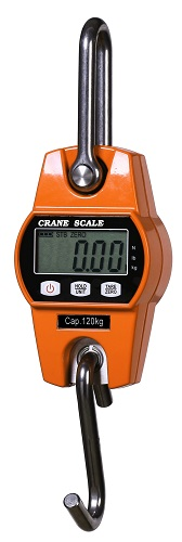 Portable Digital Hanging Scales