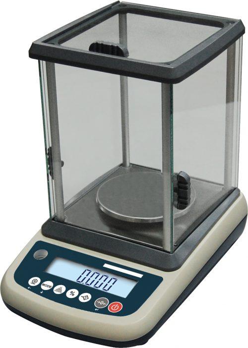 Lab Balance