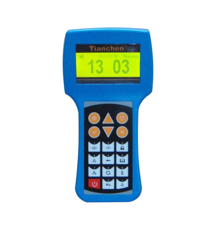 handheld weighing Indicator