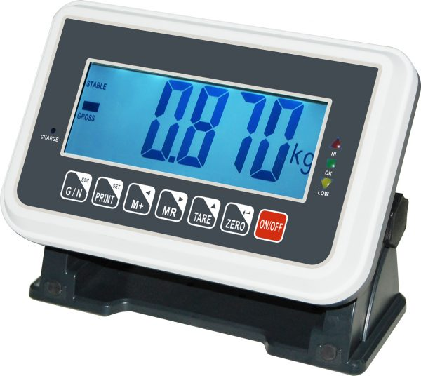Weighing Display