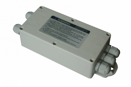 Plastic loadcell Junction Box