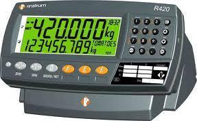 R 420 Digital Indicator