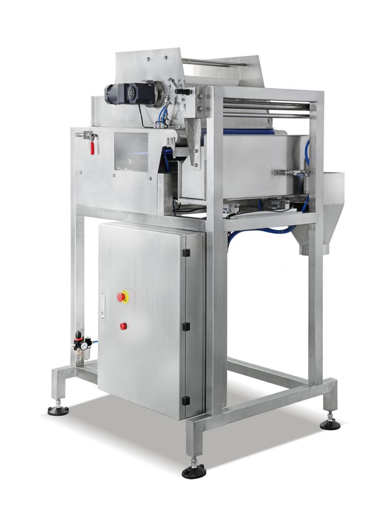 Fresh Food Weigher